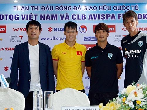 """ĐT Việt Nam: HLV Hữu Thắng """"cầu may"""" trước AFF Cup - 1"""