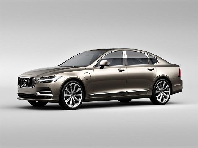 Volvo thu hồi 74.000 xe tại Mỹ do vấn đề dây an toàn - 2