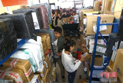 TQ: Sinh viên điên cuồng mua sắm trong ngày độc thân - 2