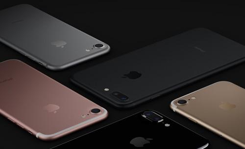 iPhone 7 hạ giá kịch sàn còn hơn 15 triệu đồng - 1
