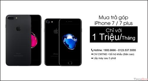 iPhone 7 hạ giá kịch sàn còn hơn 15 triệu đồng - 4