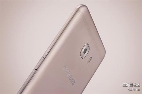 Samsung Galaxy C9 Pro dùng RAM 6GB, giá tầm trung - 1