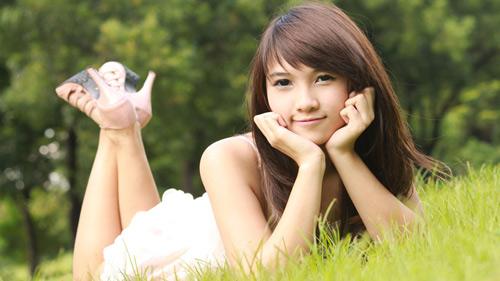 Cô gái gầy tong teo thành hotgirl nhờ thoát viêm đại tràng - 1