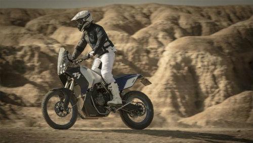Yamaha T7 Concept lộ diện làm nên huyền thoại mới? - 3