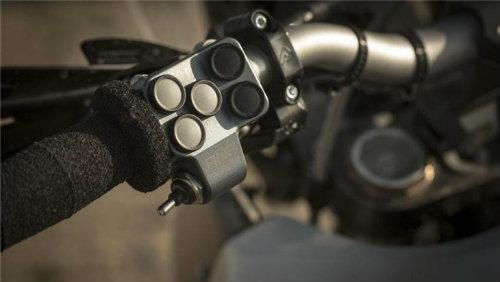 Yamaha T7 Concept lộ diện làm nên huyền thoại mới? - 8