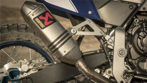 Yamaha T7 Concept lộ diện làm nên huyền thoại mới? - 5