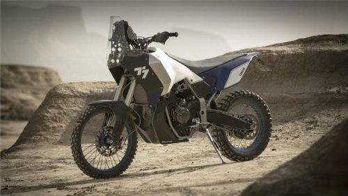 Yamaha T7 Concept lộ diện làm nên huyền thoại mới? - 2