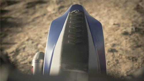 Yamaha T7 Concept lộ diện làm nên huyền thoại mới? - 7
