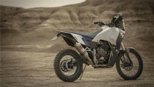 Yamaha T7 Concept lộ diện làm nên huyền thoại mới? - 6