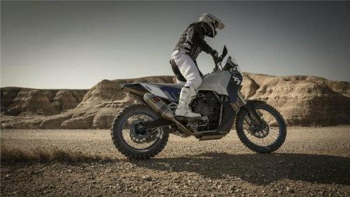 Yamaha T7 Concept lộ diện làm nên huyền thoại mới? - 12