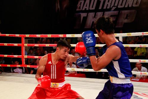 Đương kim vô địch SEA Games Lừu Thị Duyên gặp thách thức lớn - 5