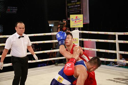 Đương kim vô địch SEA Games Lừu Thị Duyên gặp thách thức lớn - 2