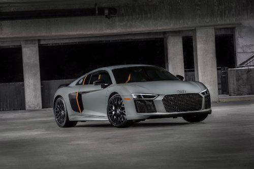Audi R8 V10 Plus Exclusive Edition siêu hiếm giá 5,1 tỷ đồng - 2