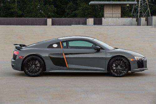 Audi R8 V10 Plus Exclusive Edition siêu hiếm giá 5,1 tỷ đồng - 1