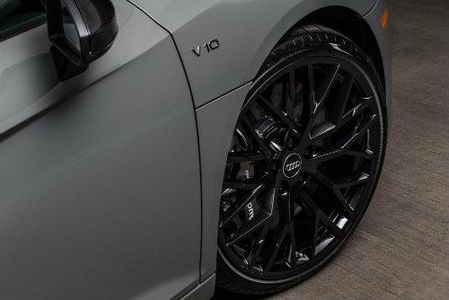 Audi R8 V10 Plus Exclusive Edition siêu hiếm giá 5,1 tỷ đồng - 5