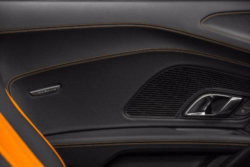 Audi R8 V10 Plus Exclusive Edition siêu hiếm giá 5,1 tỷ đồng - 7