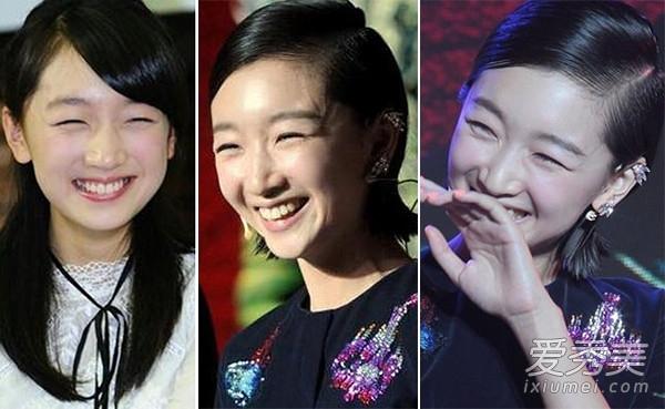 Hết hồn loạt mỹ nhân Hoa ngữ chỉ đẹp khi cười mỉm - 7