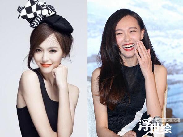 Hết hồn loạt mỹ nhân Hoa ngữ chỉ đẹp khi cười mỉm - 6