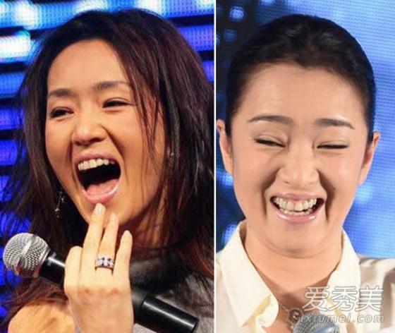 Hết hồn loạt mỹ nhân Hoa ngữ chỉ đẹp khi cười mỉm - 13