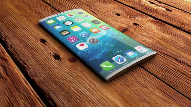 """iPhone 8 sẽ tích hợp công nghệ sạc không dây """"độc nhất vô nhị"""" - 1"""