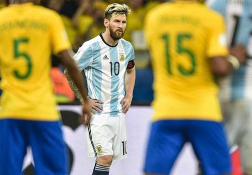 Người cứu được Messi và ĐT Argentina: Ngay ở trước mắt - 1