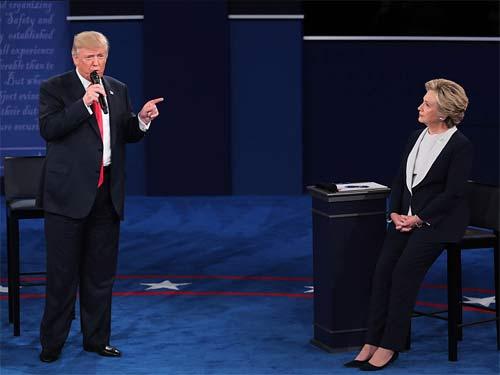 Ngắm những bộ vest trăm triệu của Donald Trump - 4