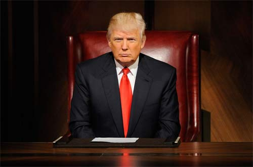 Ngắm những bộ vest trăm triệu của Donald Trump - 9