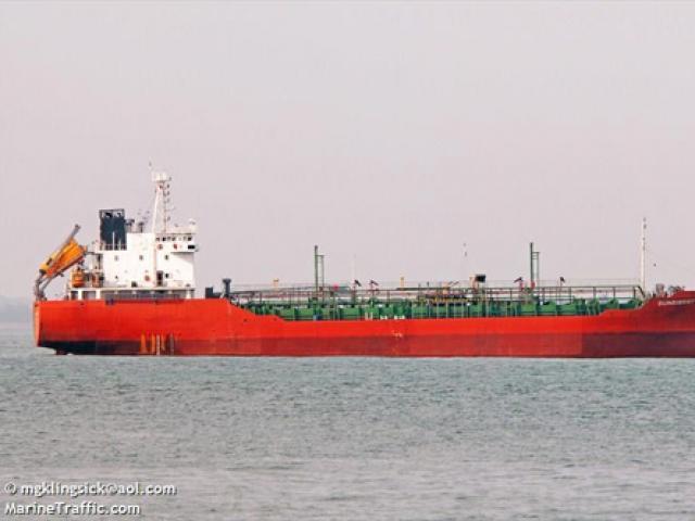 6 thuyền viên VN bị bắt cóc trên vùng biển Philippines