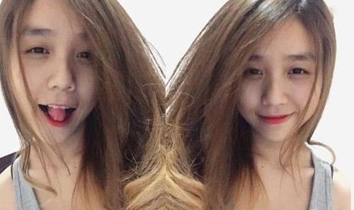 Bạn gái của con trai Hoài Linh gây bất ngờ với ảnh gợi cảm - 12