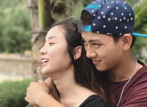 Bạn gái của con trai Hoài Linh gây bất ngờ với ảnh gợi cảm - 2