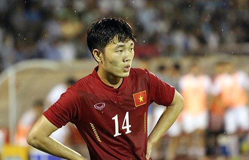 Xuân Trường lọt top sao trẻ đáng xem nhất AFF Cup 2016 - 1
