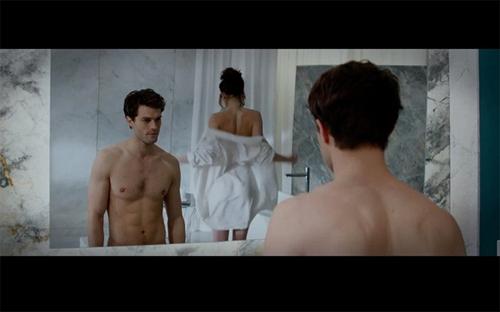 """Bỏng mắt với 3 bộ phim nóng nhất của mỹ nhân """"50 sắc thái"""" - 2"""