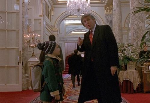 Thời trẻ điển trai, cực nhiều tiền và rất đào hoa của ông Trump - 9