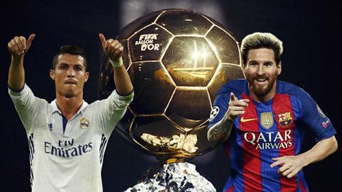 Tranh QBV: Messi mạnh ở CLB, Ronaldo dựa dẫm ĐTQG - 3