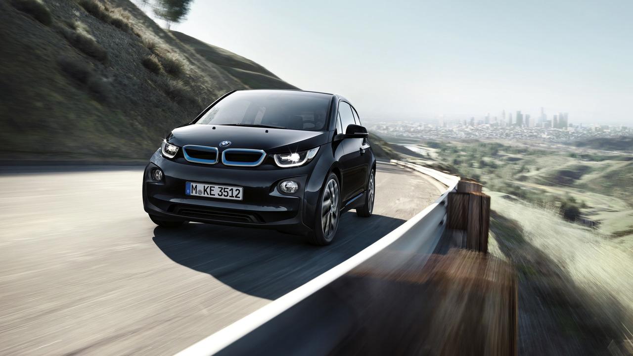 BMW tự tin mẫu i3 sẽ phát triển thêm thế hệ thứ hai - 1