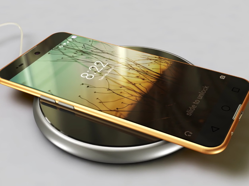 8 tính năng mà iPhone 7 của Apple không sở hữu - 1