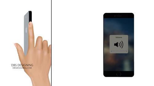 """iPhone SE 2017 màn hình lớn, đẹp chẳng kém """"ai"""" - 2"""