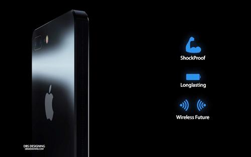 """iPhone SE 2017 màn hình lớn, đẹp chẳng kém """"ai"""" - 5"""