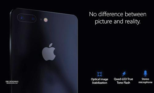 """iPhone SE 2017 màn hình lớn, đẹp chẳng kém """"ai"""" - 4"""