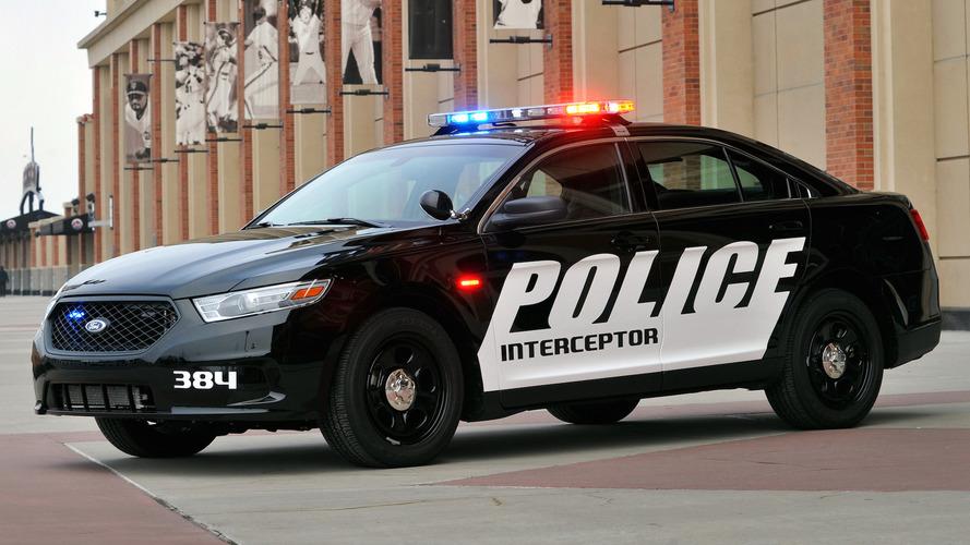 Những chiếc xe cảnh sát Mỹ nhanh nhất cho năm 2017 - 4