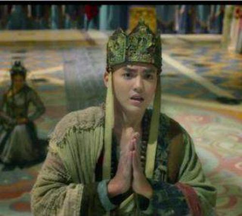 """Châu Tinh Trì """"cả gan"""" trêu ghẹo Thành Long trong phim mới - 2"""