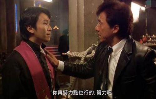 """Châu Tinh Trì """"cả gan"""" trêu ghẹo Thành Long trong phim mới - 1"""