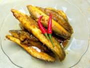 Ẩm thực - Cá chạch, yếu cỡ nào ăn vào cũng khỏe