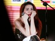 Ca nhạc - MTV - Phát sốt với những bức ảnh bị chụp lén của Hà Hồ