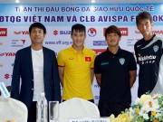 """Bóng đá - ĐT Việt Nam: HLV Hữu Thắng """"cầu may"""" trước AFF Cup"""