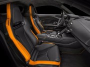 Tư vấn - Audi R8 V10 Plus Exclusive Edition siêu hiếm giá 5,1 tỷ đồng