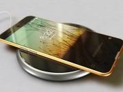 Dế sắp ra lò - 8 tính năng mà iPhone 7 của Apple không sở hữu