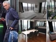 Bóng đá - MU: Lóa mắt với căn hộ siêu sang của Mourinho