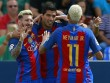 """""""Messi quá giỏi, đến ISIS cũng phải sợ hãi"""""""