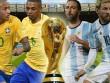 Chi tiết Brazil - Argentina: Neymar và đồng đội phô diễn (KT)